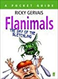 Cover of Flanimals by Ricky Gervais 0571238521