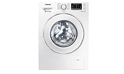 Samsung WW70J5210IW Fully-automatic Front-loading Washing Machine (7 Kg, White)