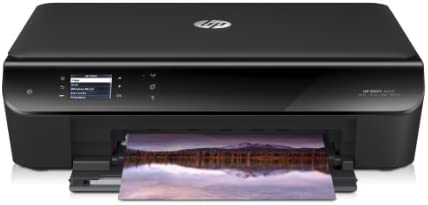HP Envy 4500 Stampante Multifunzione e-All-In-One, Nero
