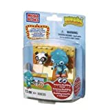 Moshi Monster Mini Action Figure +Moshling Zoo Set