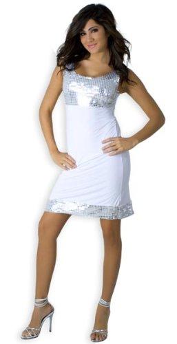Sexy dress woman