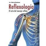 img - for Reflexologia-el arte del masaje reflejo (Spanish Edition) book / textbook / text book