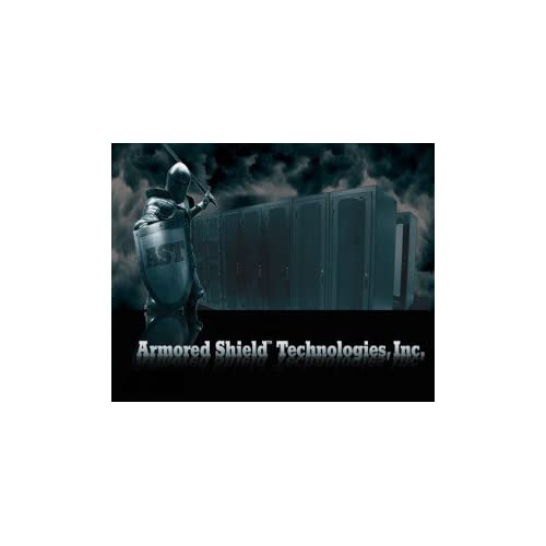 Armored Shield Technologies F66DPG-1M-AQ FIBER OPTIC PATCH CORD ST TO ST DUPLEX 10GB - 1 METER, AQUA TAA sale off 2015