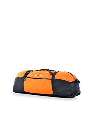 Olympia Sports Duffel Bag, Orange