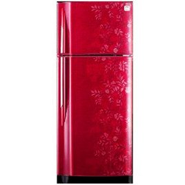 Godrej RT Eon 260 P 3.3 Frost-free Double-door Refrigerator (260 Ltrs, 3 Star Rating, Lush Wine)