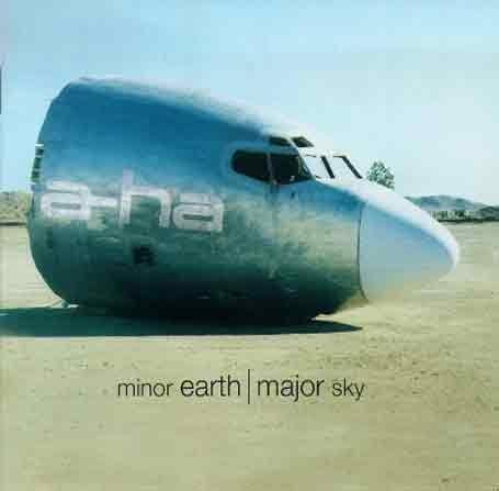 - Minor Earth Major Sky - Zortam Music