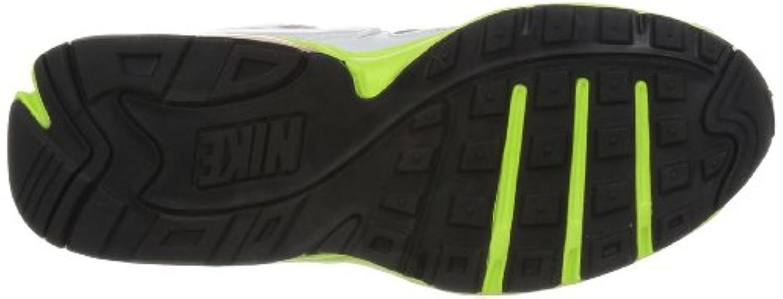 Nike Men's NIKE SLASHER BASEBALL CLEATS 13 (BLACK/METALLIC SILVER)