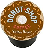 Coffee People DONUT SHOP - 12 K-Cups