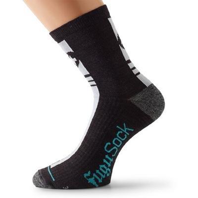 Assos 2014 fuguSocks Winter Cycling Socks - P13.60.633