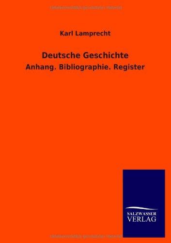 Deutsche Geschichte (German Edition)