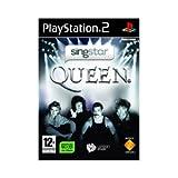 SingStar Queen (Sony PS2)