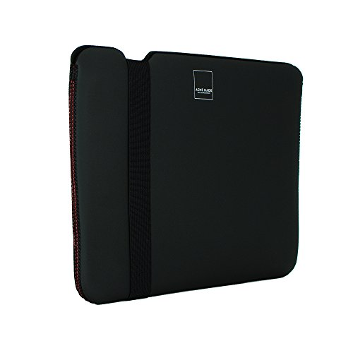 Acme Made AM36796 - Skinny Sleeve (Case Cover Shuttle) for MacBook Air 11-Inch (Matte Black) (Acme Made Mac Book Pro 13 compare prices)