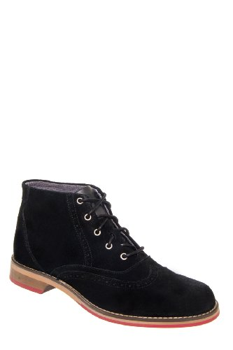 Wolverine 1883 Men's Paxton Red Sole Chukka Boot