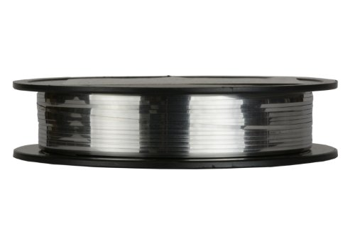 Temco Flat Ribbon Kanthal Wire 0.4 X 0.1 Mm (0.0157 X 0.004 In) - 25 Ft 0.07 Oz Series A-1 Resistance Awg