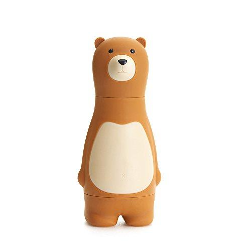 ithinking-bear-papa-ratcheting-screwdriver-set-6-bits-1-pack-brown