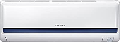 Samsung AR18KC5UDMC Split AC (1.5 Ton, 5 Star Rating, Blue Cosmo Strip)