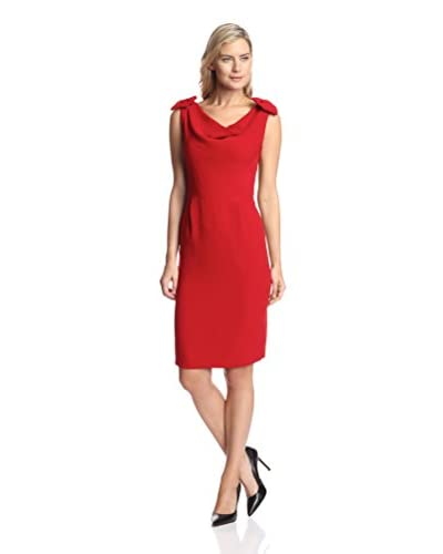 Zelda Women's Shelly Bow Dress