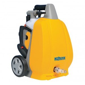 Hozelock Pressure Washer 100 Bar