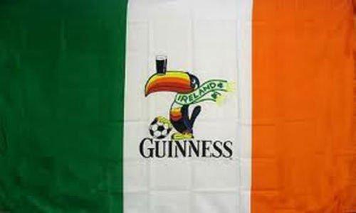 3Ftx5Ft Guinness Ireland Irish Flag Sign футболка ftx 2183 ulzzang