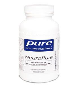 Pure Encapsulations - Neuropure 120 Count