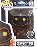 SDCC Comic Con 2015 Funko Pop! Heroes of the Storm Demonic Tyrael Blizzard