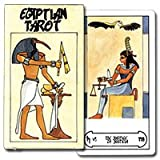 【古代エジプトの様々なシンボル】エジプシャン・タロット<FOURNIER>