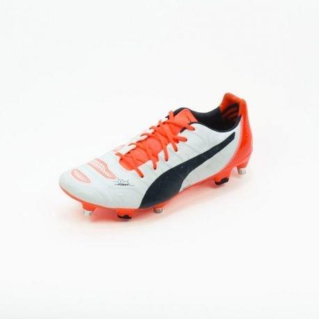 Puma Evopower 1.2 Mixed Sg, Chaussures de Football homme