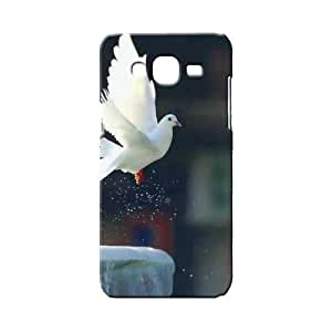 G-STAR Designer 3D Printed Back case cover for Samsung Galaxy ON7 - G4888