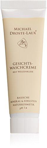 Michael Droste-Laux Naturkosmetik basische Gesichtswaschcreme, 50 ml thumbnail