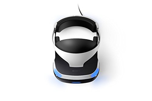 Sony PlayStation VR screenshot