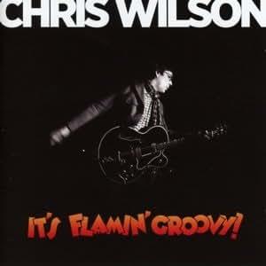It's Flamin Groovy