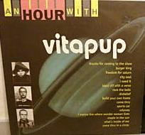 An Hour With Vitapup