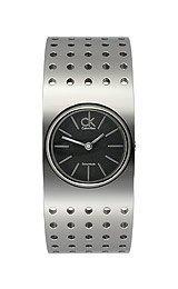 Calvin Klein Grid Women's Quartz Watch K8322107