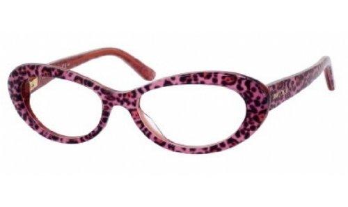 Jimmy ChooJIMMY CHOO Eyeglasses 68 0S91 Panther Cyclamen In 51mm
