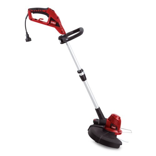 Why Should You Buy Toro 51480 Corded 14-Inch Electric Trimmer/Edger