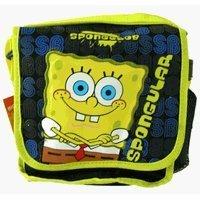 Spongebob Squarepants Lunch Bag : School supply