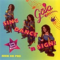 Sing Dance 'N Sign, Gaia