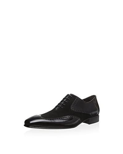 Mezlan Men's Wingtip Oxford