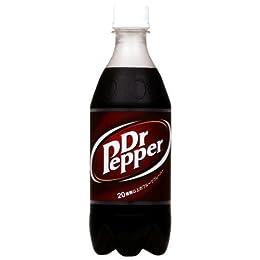 コカ・コーラ ドクターペッパー500ml×24本