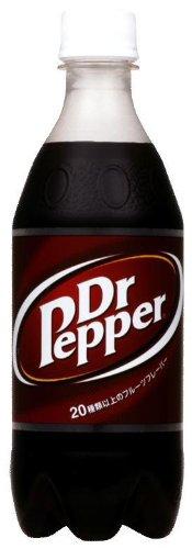 ドクターペッパー 500ml×24本