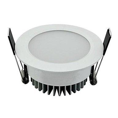 Toplights 7W 14*5730Smd 490Lm 6000K Cool White Light Led Downlight (Ac100-265V)