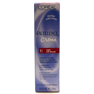 loreal-excellence-coloration-excellence-creme-91-blond-cendre-clair-51-ml