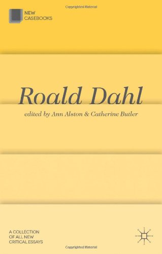 roald dahl the butler essay See more ideas about roald dahl, calligraphy and letter  teach your students  how to plan and organize an essay by drilling down on the.