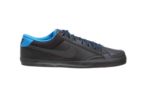 3e33f97b344b Nike Homme CAPRI II SI 41 8 Black 407984 094 41 8 - Mutimizdazfdszf