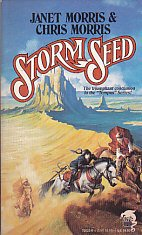 Storm Seed by Janet Morris and Chris Morris