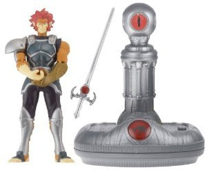 "ThunderCats Lion-O 4"" Deluxe Action Figure"