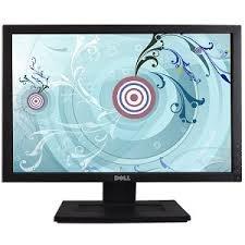 Dell E2009Wt 20-Inch Tft Lcd Flat Panel Monitor B-Grade