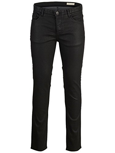 Selected -  Jeans  - Uomo nero 33 W/34 L