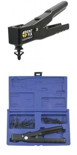 $Slim-Line Plastic Pop Riveter Kit