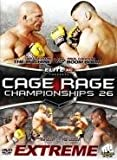 echange, troc Cage Rage 26